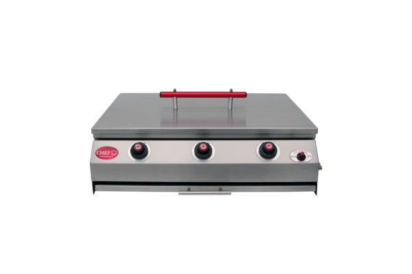 Chef BI 3 Burner - Slimline_2