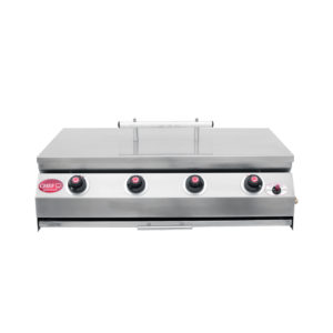 Chef BI 4 Burner - Slimline_2