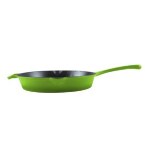 160-122 - green skillet 2
