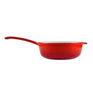 160-141 - red sauce pan 5