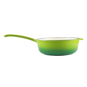 160-142 - green sauce pan 5