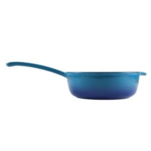 160-143 - blue sauce pan 5