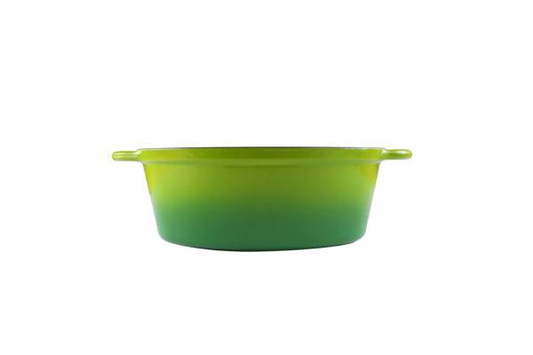 Chef Oval Ramekin Green_5