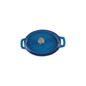 Chef Oval Ramekin Blue_4