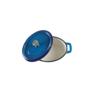 Chef Oval Ramekin Blue_3