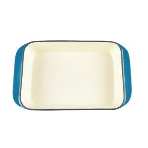 Chef Rectangular Dish Blue_2