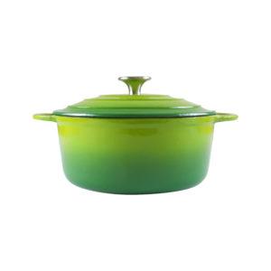 Chef Round Casserole Green