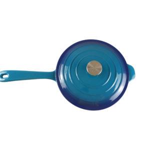 Chef Sauce Pan Blue_4