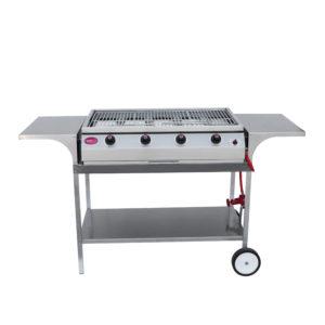 Chef Nitro 4- Burner