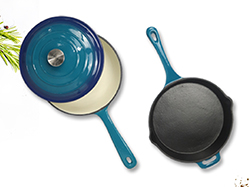 chef pans & skillets
