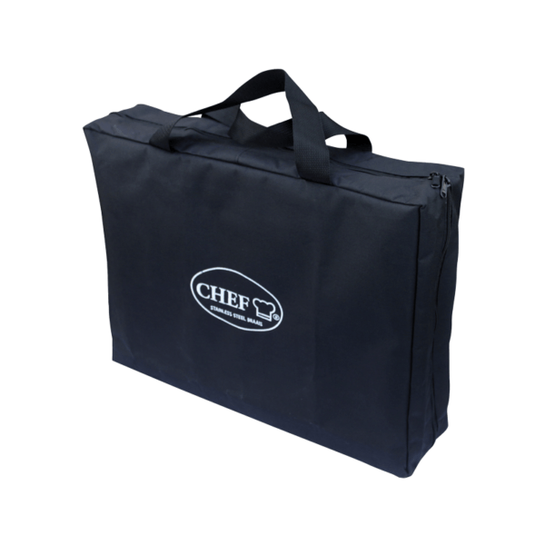 735 050 - Bag for Chef Camper-ON-THE-GO braai